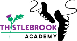 Thistlebrook Academy of Highland Dance Logo